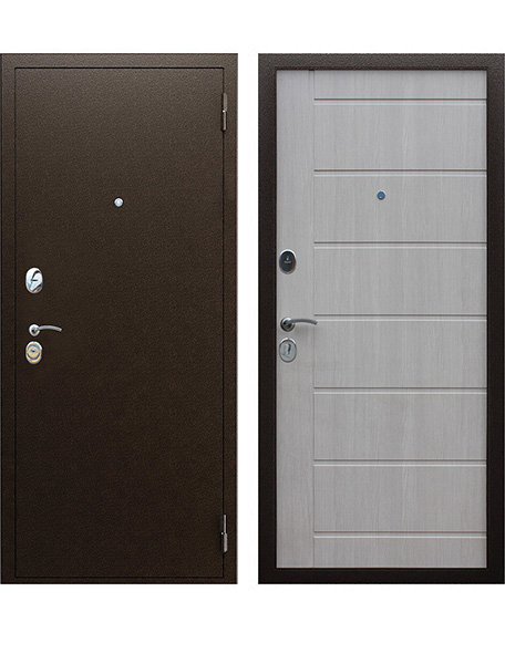 Дверь АСД Комфорт