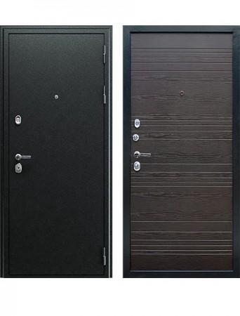 Дверь АСД Next-1 Венге поперечный