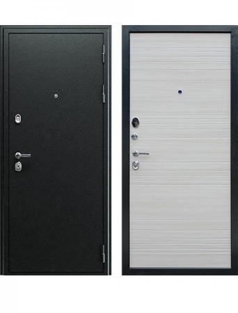 Дверь АСД Next-1 Акация светлая поперечная