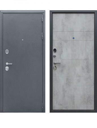 Дверь АСД Спартак Б