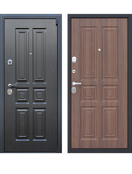 Дверь АСД Атлант Орех бренди
