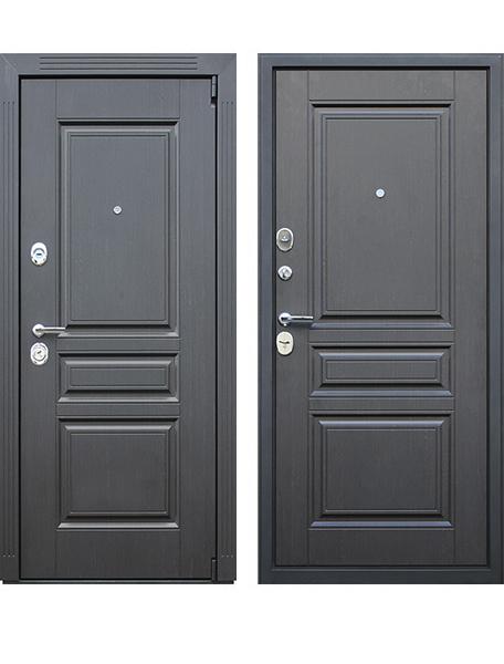 Дверь АСД Гермес Венге