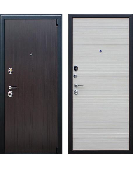 Дверь АСД Next-2 Акация светлая поперечная
