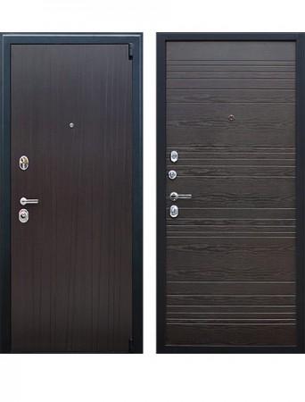 Дверь АСД Next-2 Венге поперечный