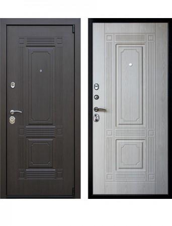 Дверь АСД Викинг Беленый дуб