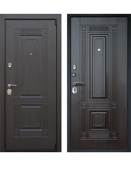 Дверь АСД Викинг Венге