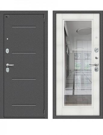 Дверь Porta S 104.П61 Бьянко Вералинга