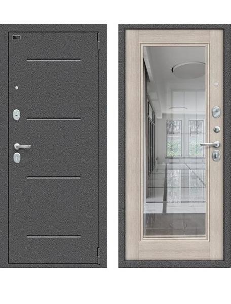 Дверь Porta S 104.П61 Капучино Вералинга