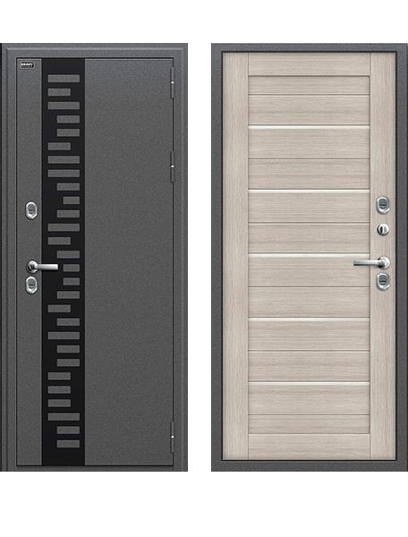 Дверь Термо 222 Капучино вералинга