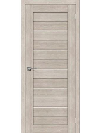 Дверь Порта-22 Капучино Вералинга