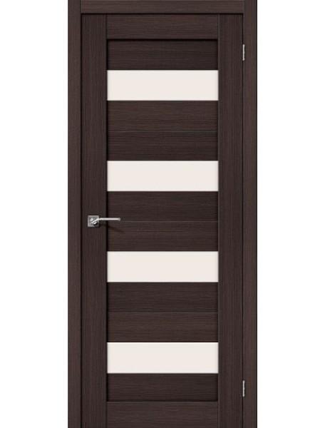 Дверь Порта-23 Венге Вералинга