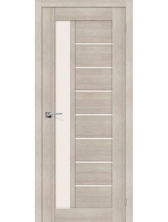 Дверь Порта-27 Капучино Вералинга
