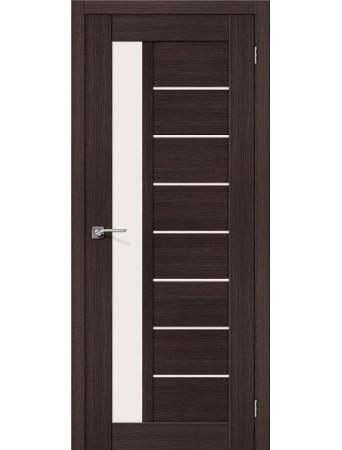 Дверь Порта-27 Венге Вералинга
