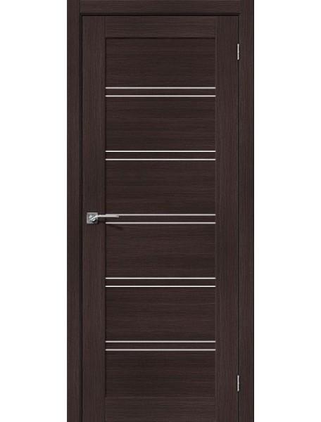 Дверь Порта-28 Венге Вералинга