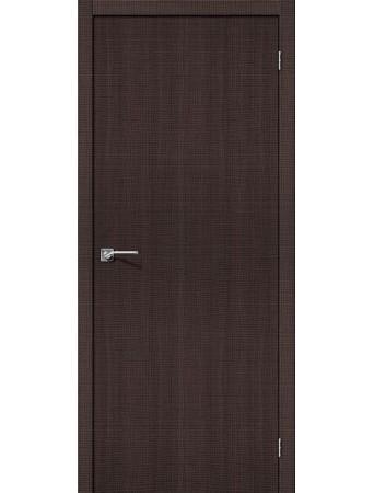 Дверь Порта-50 Венге Кросскут