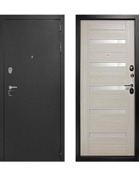 Дверь Дверной Континент Рубикон Царга Лиственница