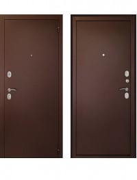 Дверь Дверной Континент Иртыш