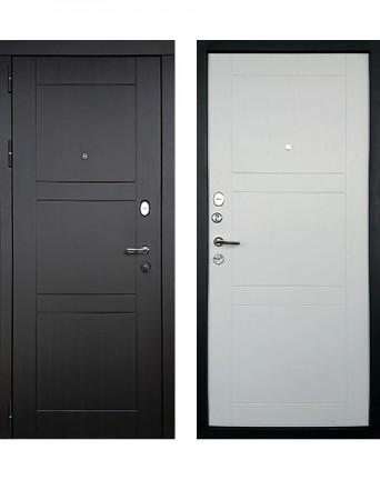 Дверь Дверной Континент Тепломакс