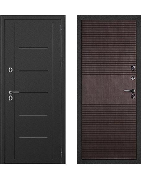 Дверь Дверной Континент Термаль Венге