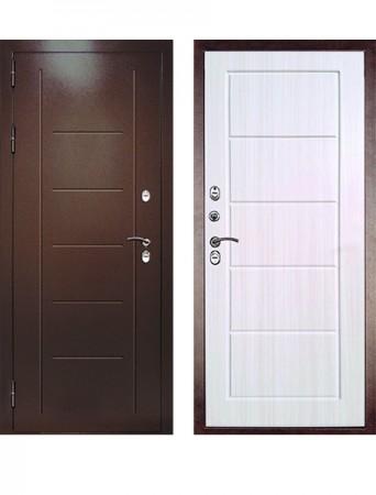 Дверь Дверной Континент Термаль Экстра лиственница