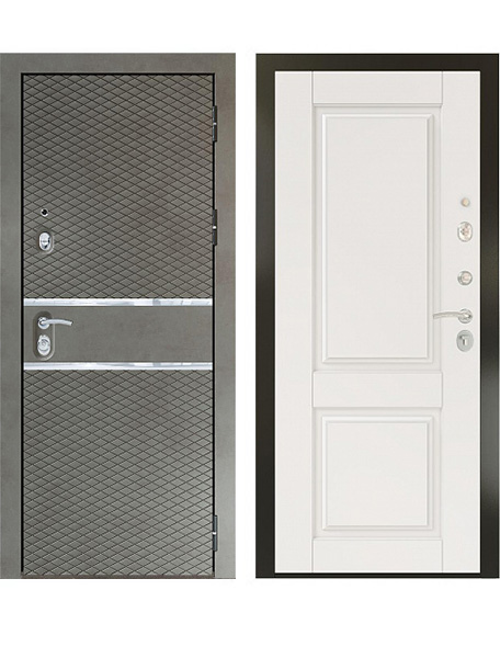 Дверь Кондор Плаза