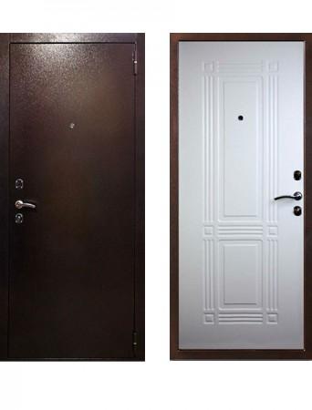 Дверь Кондор 2 Ясень белый