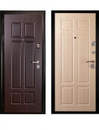 Дверь Сударь МД 07 Беленый Дуб