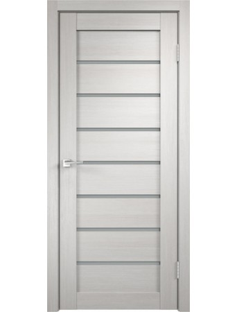 Дверь Unica 1 Дуб белый