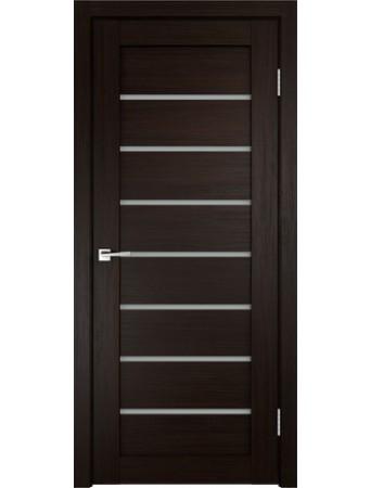 Дверь Unica 1 Венге