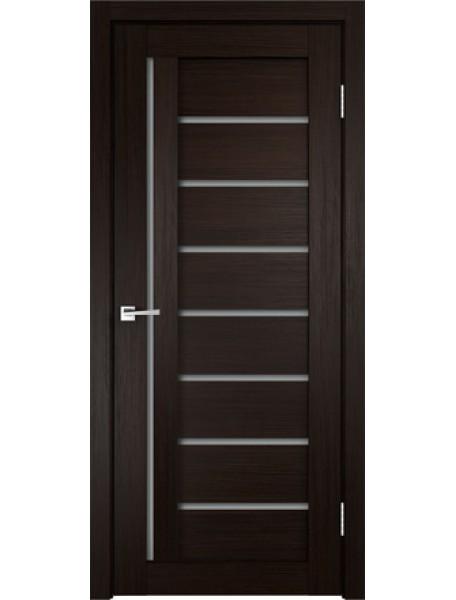 Дверь Unica 3 Венге