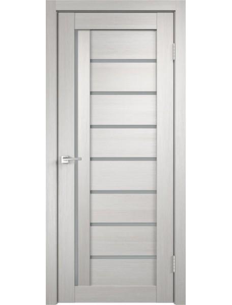 Дверь Unica 3 Дуб белый