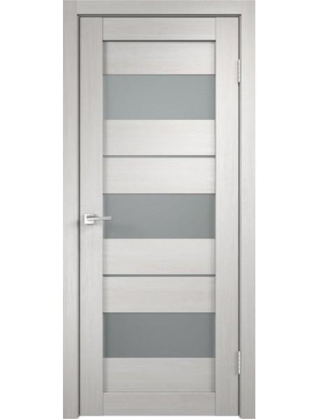 Дверь Duplex 12 Дуб белый