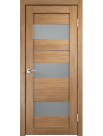 Дверь Duplex 12 Дуб золотой