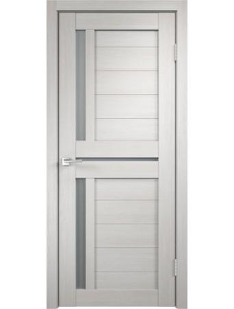 Дверь Duplex 3 Дуб белый