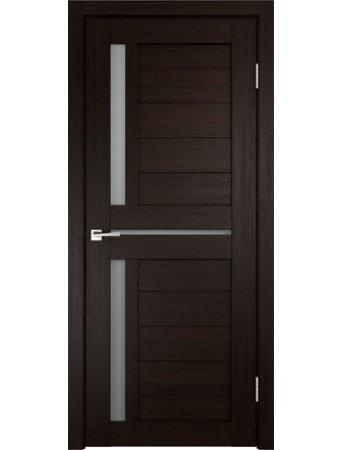 Дверь Duplex 3 Венге