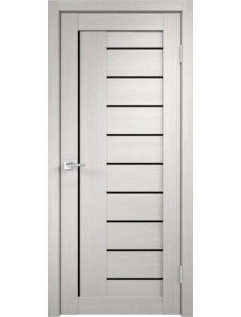 Дверь Linea 3 Дуб белый