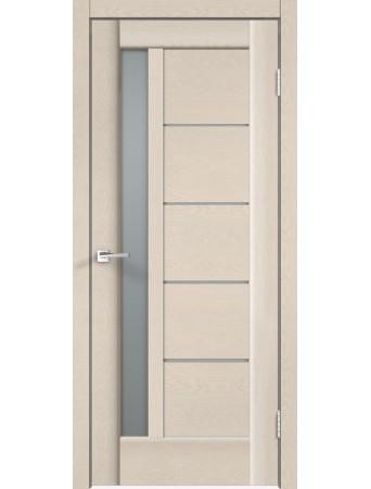 Дверь PREMIER 3 Ясень капучино SOFT TOUCH