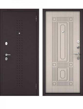 Дверь Бульдорс Mass 70 Ларче бьянко