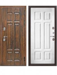 Дверь 13 см ISOTERMA Винорит Сосна белая