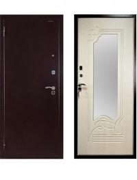 Дверь Ampir Белый ясень