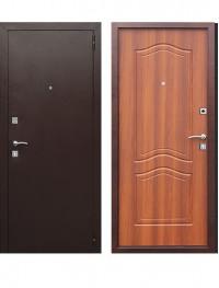 Дверь Доминанта Рустикальный дуб