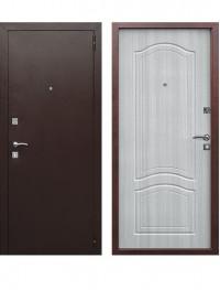 Дверь Доминанта Белый ясень