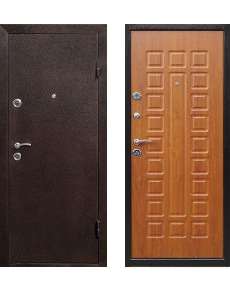 Дверь Йошкар Золотистый дуб