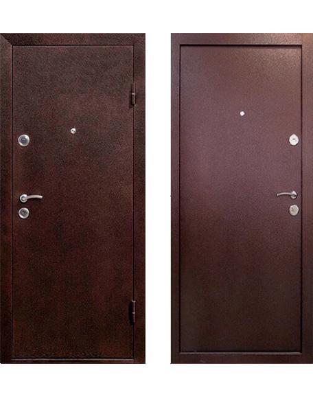 Дверь Йошкар мет/мет