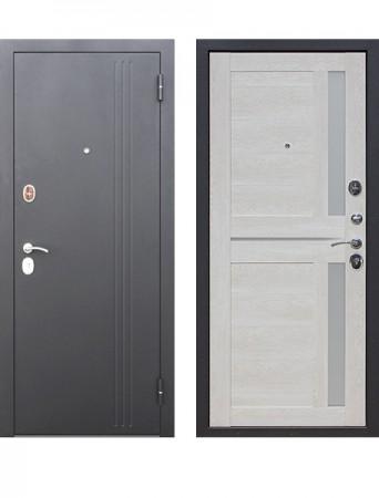 Дверь 7.5 см Нью Йорк каштан перламутр