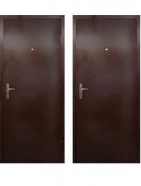 Дверь Стройгост 5 РФ металл