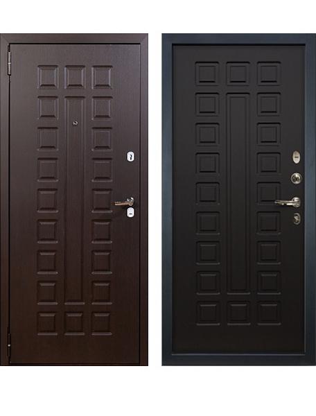 Дверь Лекс Гладиатор Нео 2К Венге