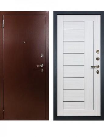 Дверь Лекс 1А Верджинио Беленый дуб