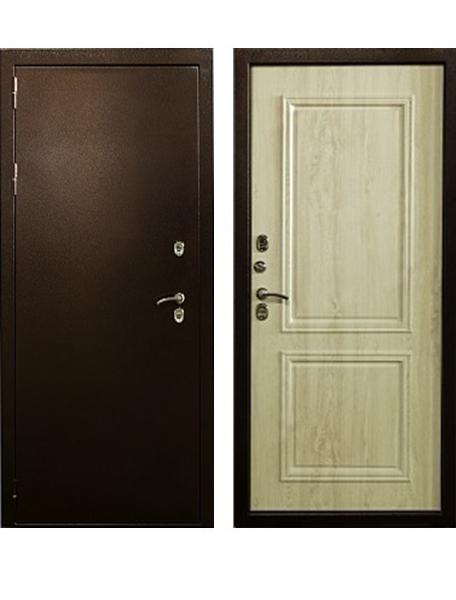 Дверь Лекс Стандарт Сосна белая