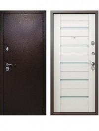 Дверь Райтвер Одиссей Белый клен